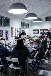 Collaborazione conMeidea Atelier, in occasione dell'evento organizzato il 17 Febbraio 2017 insieme a#Sbittarte.Realizzazione del servizio fotografico e montaggio video.