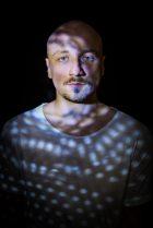 Servizio fotografico per i DJ Crossfingers, unici candidati italiani al Grammy Awards 2015.