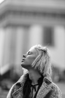 Model:Tika Spijkerman Collaboration withNicola D'Orta Mua: Alessandra R. Trenta -Stylist:Maria Rosaria Di Fusco Location: MilanModel:Tika Spijkerman Collaboration withNicola D'Orta Mua: Alessandra R. Trenta -Stylist:Maria Rosaria Di Fusco Location: Milan