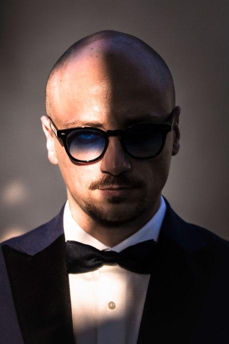 Rey Model: Matteo Location: Padova IT