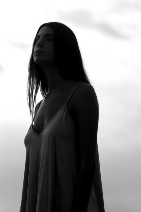 Backlight Model: Anna Antonello Location: Jesolo - Venezia IT