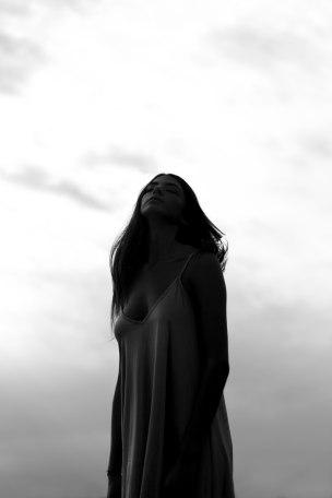 Model: Anna Antonello Location: Jesolo - Venezia IT